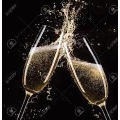 Champagne Blanc de Blanc 75cl - LE RELAIS DE SASSENAGE - SASSENAGE