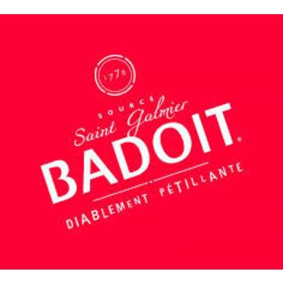 Badoit rouge 33cl - LE RELAIS DE SASSENAGE - SASSENAGE