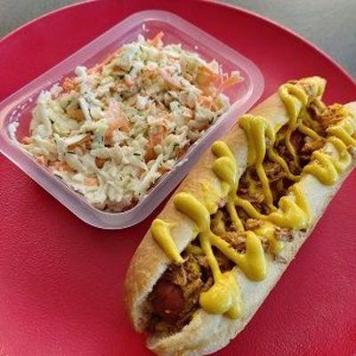 HOT DOG - LE RELAIS DE SASSENAGE - SASSENAGE