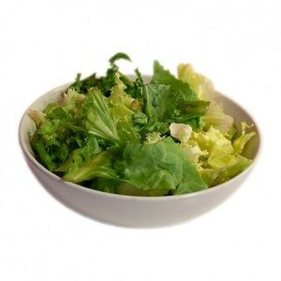Salade verte - LE RELAIS DE SASSENAGE - SASSENAGE