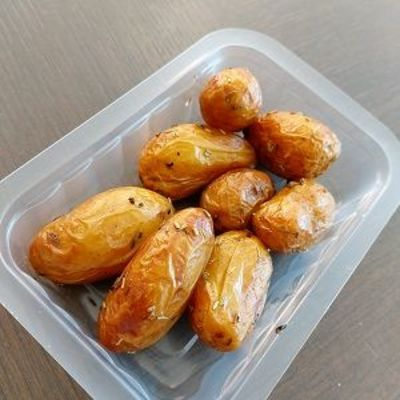 Pommes de terre sautées - LE RELAIS DE SASSENAGE - SASSENAGE